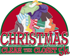 Christmas Clean The Closet 5K Run/Walk