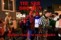 2017 SRR BooRun VII