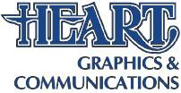 Heart Graphics and Communications