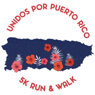 UNITED FOR PUERTO RICO 5K RUN/WALK & VIRTUAL RUN