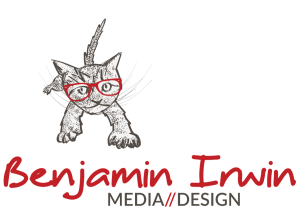 Benjamin Irwin Media/Design