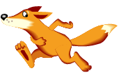 13th Annual 1-Mile Thanksgiving Fox Trot