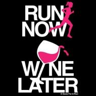 Run or Wine 5K, February 2019