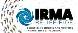 Irma Relief Ride