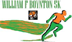 William F Boynton 5K
