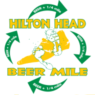 Hilton Head Island BEER Mile 2019