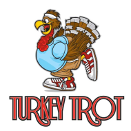 Turkey Trot 5K and Senior/Stroller 2K Walk