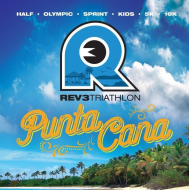 Rev3 Triathon Dominican Republic