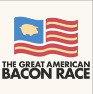 The Great American Bacon Race, South Florida: 2018