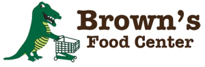 Browns Food Center