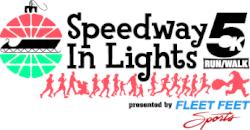 Speedway In Lights 5K