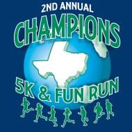 2nd Annual Champions Run the Earth 5K & Fun Run