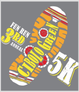 3rd Annual Champions Run the Earth 5K & Fun Run