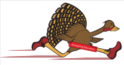 La Porte Educational Development Foundation Turkey Trot