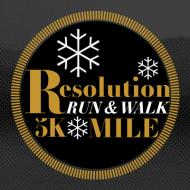 Resolution Run & Walk