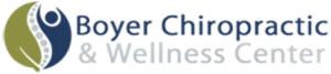 Boyer Chiropractic & Wellness Center PC