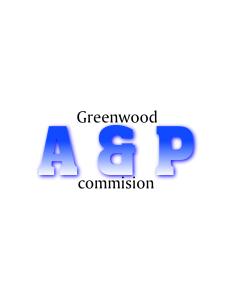 Greenwood A & P