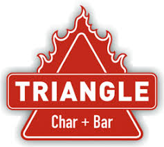 Triangle Char + Bar