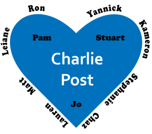 The Family of Charlie Post