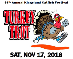 Kingsland Catfish Festival 5K