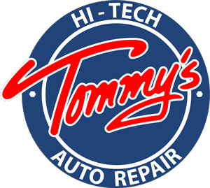 Tommy's HiTech Auto