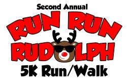 Run Run Rudolph 5k