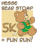 Hesse K8 Bear Stomp 5K + Fun Run