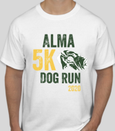 Alma Partners Club Dog Run