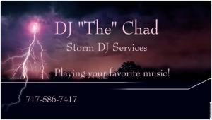 Storm DJ Services