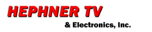 Hephner TV & Electronics