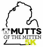 Mutts of the Mitten 5K