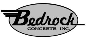 Bedrock Concrete, Inc.