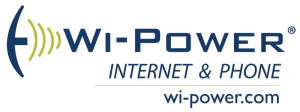 Wi-Power Internet & Phone