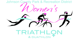 Johnson County Park and Recreation District Women's Triathlon and Duathlon