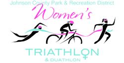Johnson County Park and Recreation District Women's Triathlon and Duathlon