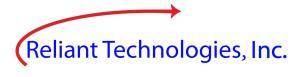 Reliant Technologies Inc.