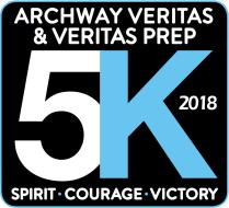 Veritas Victory 5K