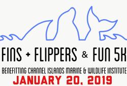 Fins, Flippers, & Fun 5K plus Kiddie 1K