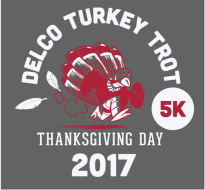 Delco Turkey Trot