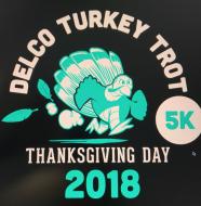 Delco Turkey Trot