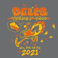 Delco Turkey Trot 2021