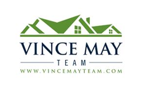 Jessica Mudrick Vince May Team