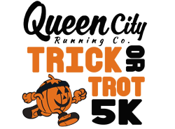 Queen City Trick or Trot 5K