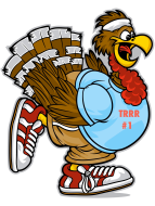 King William Turkey Trot 5K (Club Contract Race) - Results
