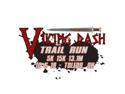 Viking Dash Trail Run: Toledo