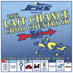 JCHS Last Chance XC Invitational 5K