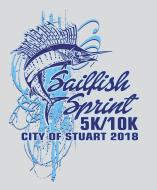 City of Stuart Sailfish Sprint 5K/10K