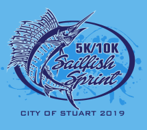 City of Stuart Sailfish Sprint 5K/10K