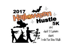 East Brady Halloween Hustle & Jack O Lantern Jog