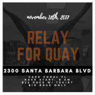 Relay for Quay